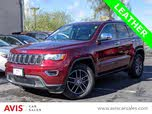 2017 Jeep Grand Cherokee Limited