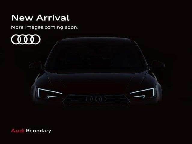 2016 Audi Q5 3.0T quattro Technik AWD