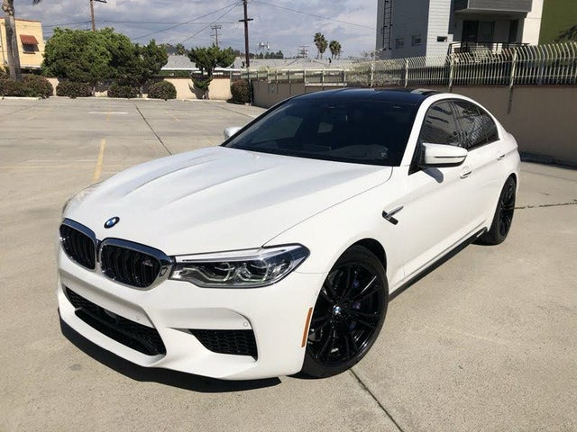 Used Bmw M5 For Sale In Palmdale Ca Cargurus