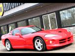 1997 Dodge Viper GTS Coupe RWD