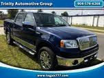 2007 Lincoln Mark LT SuperCrew 4WD