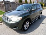 2009 Toyota Highlander Limited 4WD