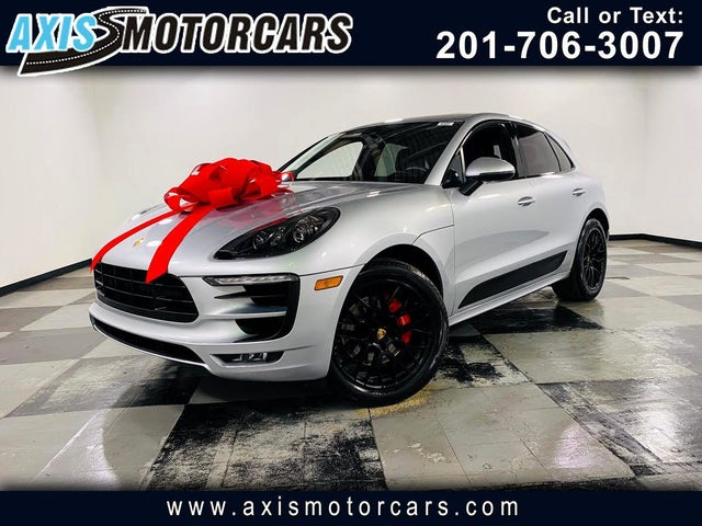 2017 Porsche Macan Gts Awd For Sale In Stamford Ct Cargurus