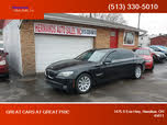 2010 BMW 7 Series 750Li xDrive AWD