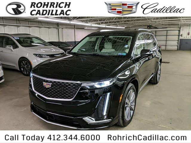 Rohrich Cadillac Cars For Sale - Pittsburgh, PA - CarGurus