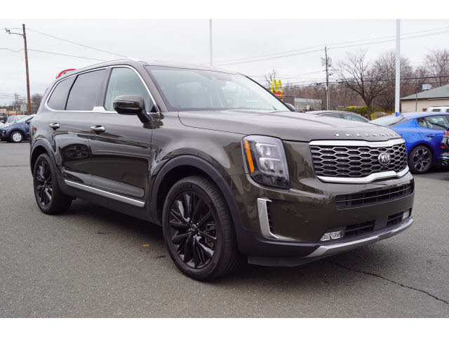 used 2020 kia telluride sx awd for sale (with photos