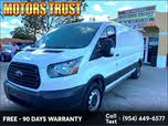 2016 Ford Transit Cargo 350 3dr LWB Low Roof with 60/40 Side Passenger Doors
