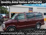 2002 Chevrolet Astro LS Extended RWD