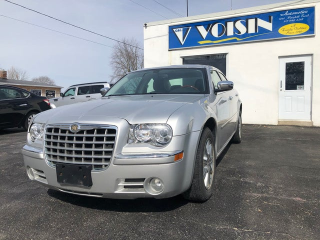 2009 Chrysler 300 Limited AWD