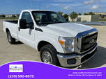 2016 Ford F-350 Super Duty XL LB