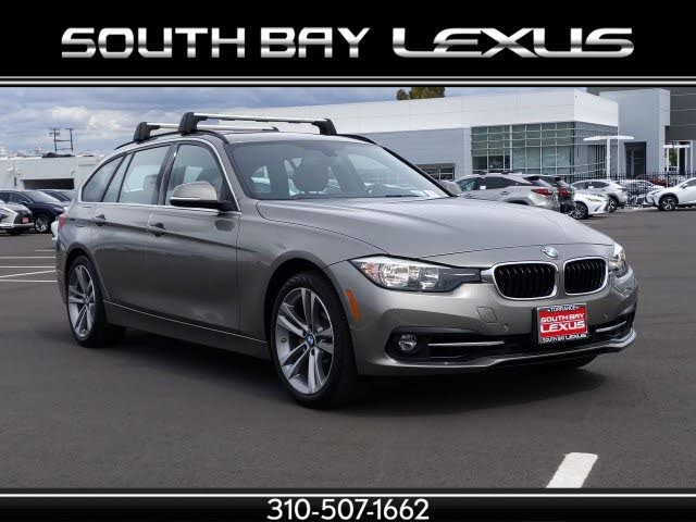 2016 BMW 3 Series 328i xDrive Wagon AWD