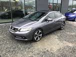 2015 Honda Civic SI with Navi