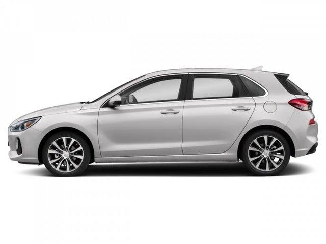 2020 Hyundai Elantra GT FWD