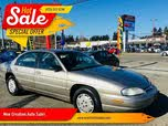 1998 Chevrolet Lumina Sedan FWD