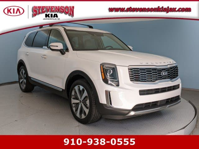 used 2020 kia telluride s fwd for sale (with photos