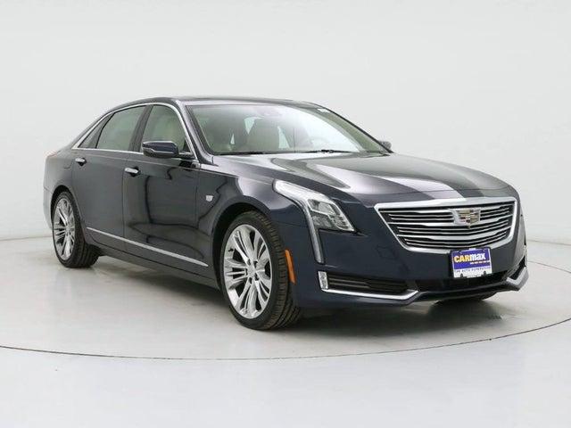 2017 Cadillac CT6 for Sale in Minneapolis, MN - CarGurus