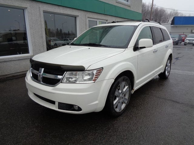 2010 Dodge Journey R/T AWD