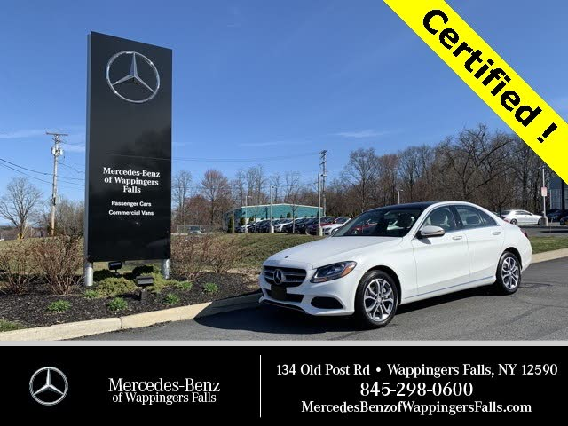Mercedes-Benz of Wappingers Falls Cars For Sale ...