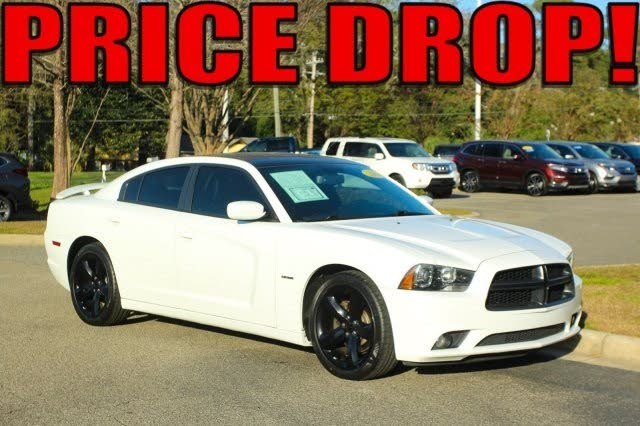 2014 Dodge Charger R/T Road & Track RWD