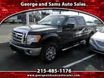 2011 Ford F-150 XL SuperCrew 4WD