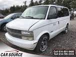 2001 Chevrolet Astro LS Extended RWD
