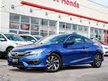 2017 Honda Civic Coupe LX with Honda Sensing
