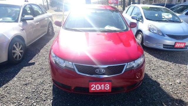 2013 Kia Forte LX