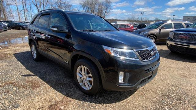 Kia Of East Hartford >> 2015 Kia Sorento for Sale in Hartford, CT - CarGurus