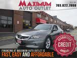 2012 Honda Accord Coupe EX-L V6 with Nav
