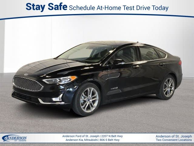 Anderson Ford St Joseph Mo >> Anderson Ford Lincoln of St. Joseph Cars For Sale - Saint ...