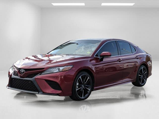 2018 Toyota Camry XSE For Sale In Mobile, AL