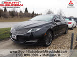 2015 Lincoln MKZ Black Label FWD