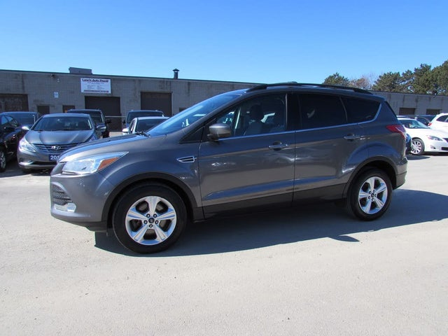 2013 Ford Escape SE FWD