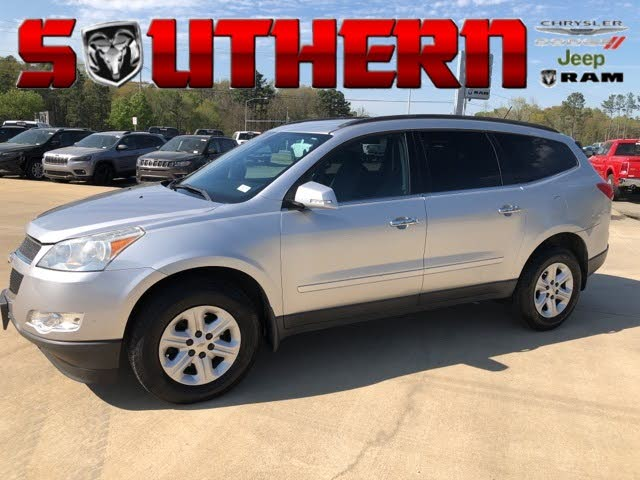 2011 Chevrolet Traverse 1LT FWD