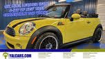 2009 MINI Cooper Base Convertible
