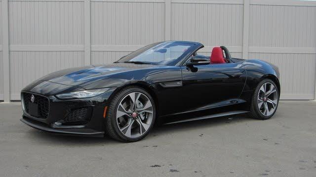 New Jaguar F-TYPE for Sale in Boise, ID - CarGurus