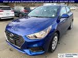 2020 Hyundai Accent Essential Hatchback FWD