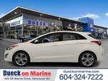 2014 Hyundai Elantra GT GLS FWD