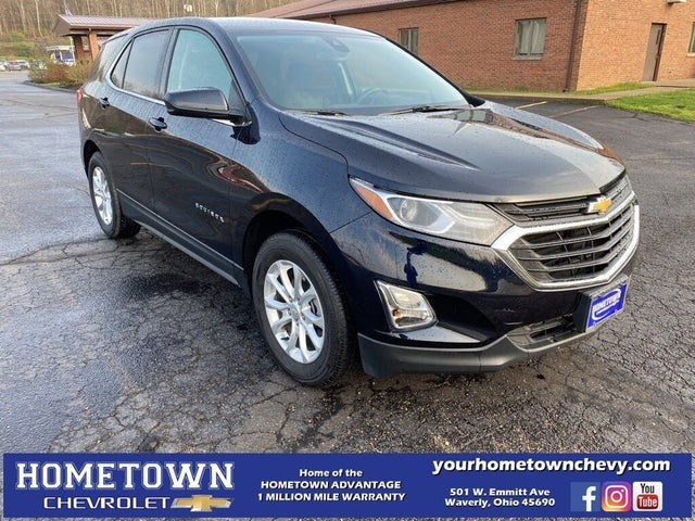 Hometown Chevrolet Cars For Sale