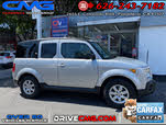 2006 Honda Element EX-P AWD