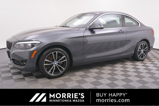 2020 BMW 2 Series 230i Coupe RWD