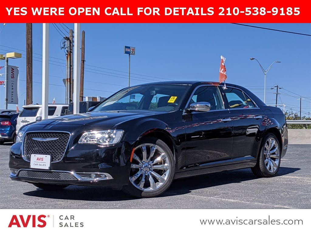 2016 Chrysler 300 Owners Manual Vehicle Parts & Accessories Car ...