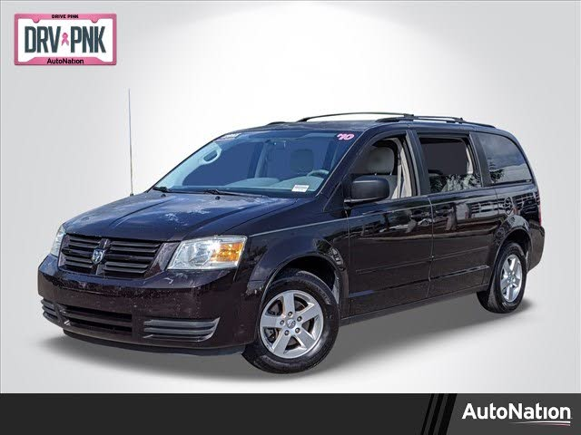 2010 Dodge Grand Caravan Hero FWD