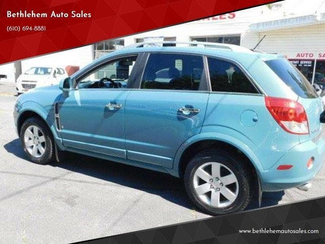 2008 Saturn VUE XR V6