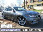 2012 Honda Accord Coupe EX-L V6