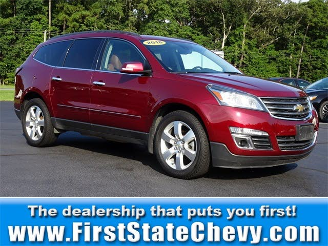 First State Chevrolet Cars For Sale - Georgetown, DE ...