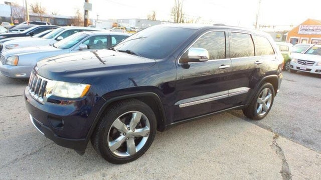 Used 2012 Jeep Grand Cherokee SRT8 for Sale in Baltimore ...