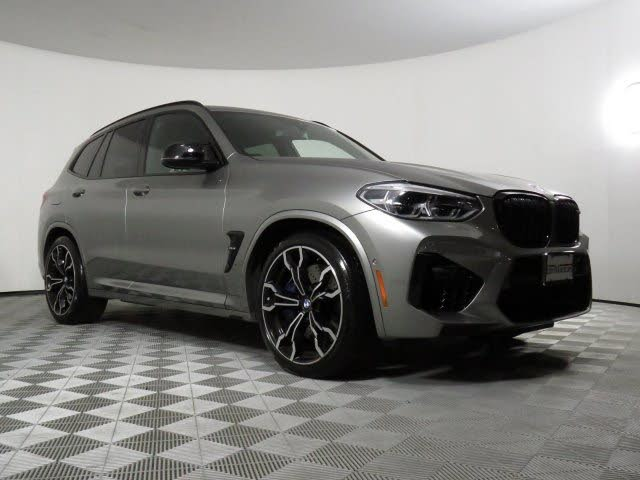 2020 BMW X3 M for Sale (with Vehicle History) - CarGurus