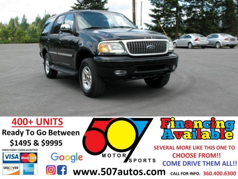 50 best 2002 ford expedition for sale savings from 3 679 2002 ford expedition