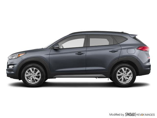 2020 Hyundai Tucson Preferred AWD